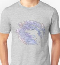 Pastel Wings Unisex T-Shirt