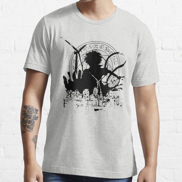 Inner City Illusion  Essential T-Shirt