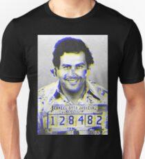Pablo Escobar GLITCH Unisex T-Shirt