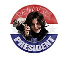 Allison for President  by stevencraigart