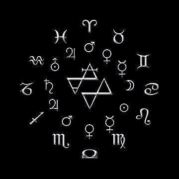 Zodiac by wwwdotinternets