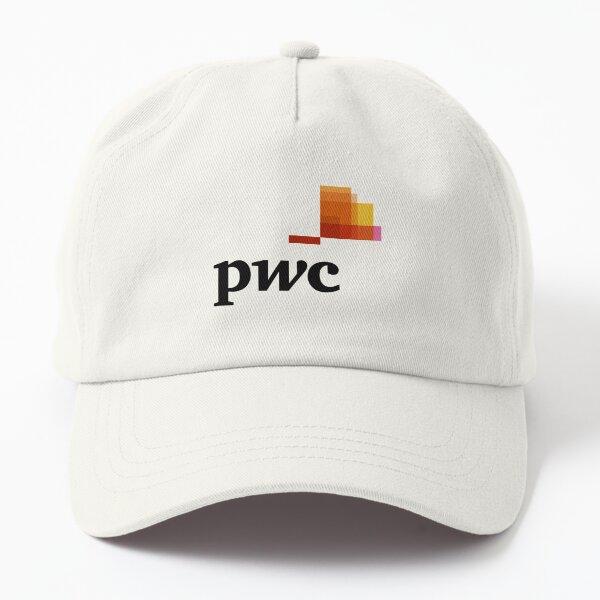PwC Dad Hat
