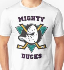 Mighty Ducks Unisex T-Shirt