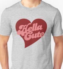 Retro hella cute Unisex T-Shirt