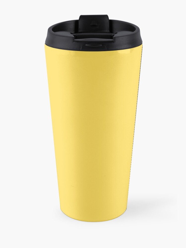 Alternate view of The Best Houses Are Clean Novelty Cleaning Housekeeping Travel Mug