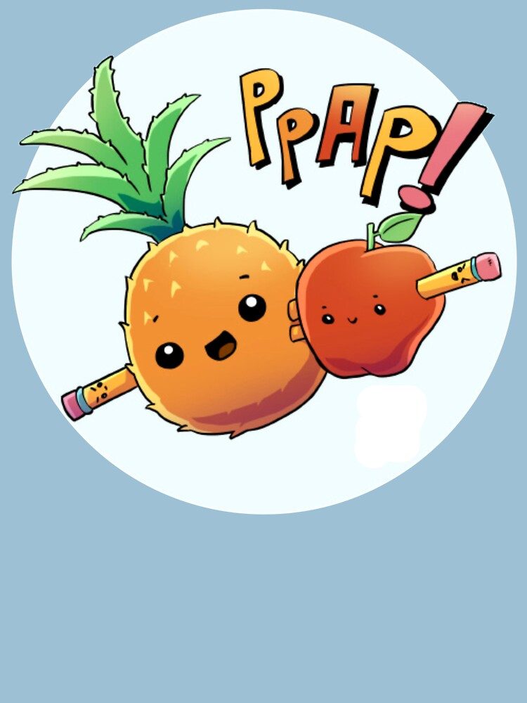 PPAP by crawlinginsidee