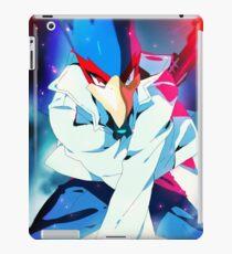 MELEE | Falco - Blue iPad Case/Skin