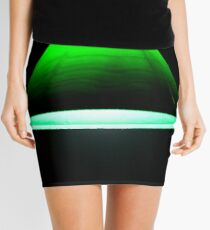Pool Hall Lampshade Mini Skirt