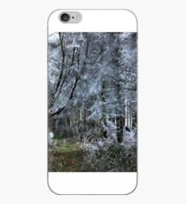 Fairytale forest iPhone Case