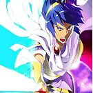MELEE | Marth - White by moxie2d