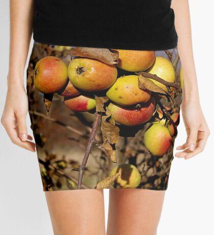 Apple tree Mini Skirt