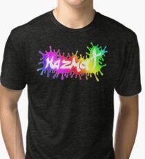 Hazmat Tri-blend T-Shirt