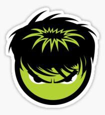 Hulk 4EVER Sticker