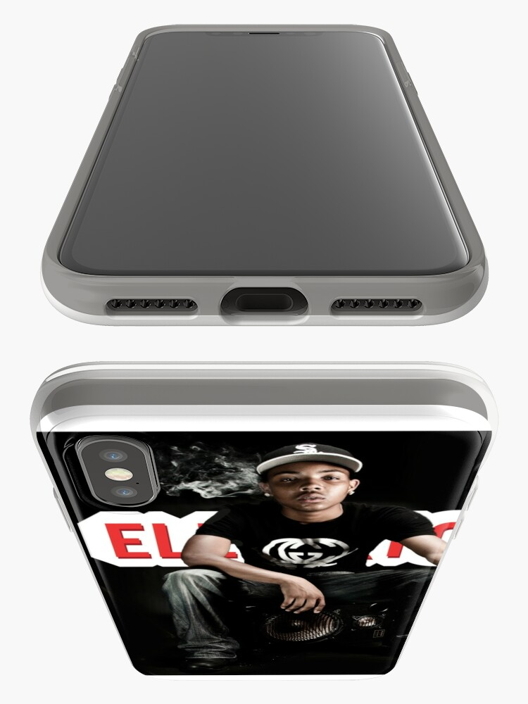 Alternate view of G HERBO iPhone Case & Cover