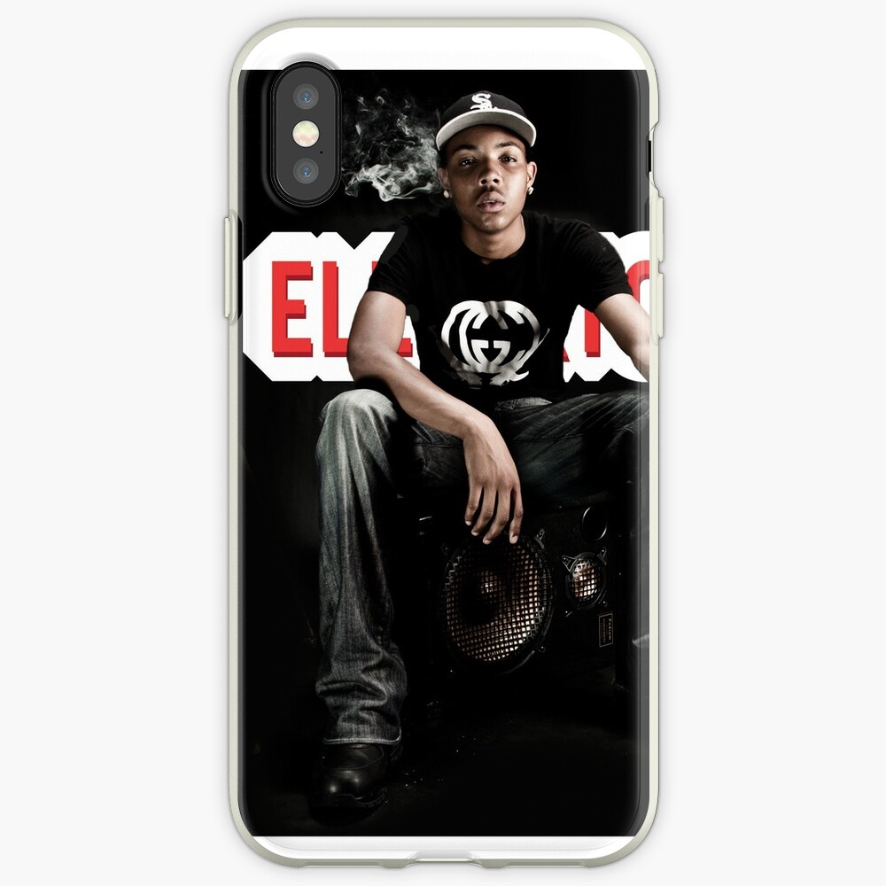 G HERBO iPhone Case & Cover
