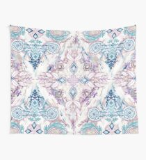 Wonderland in Winter Wall Tapestry