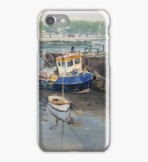 Millport Pier iPhone Case/Skin