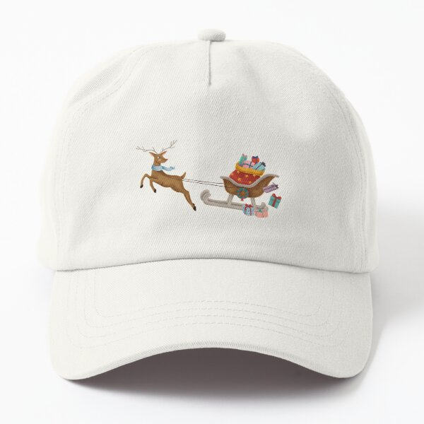 Merry Xmas Dad Hat
