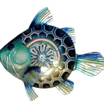 Fish Decor by ishanbg