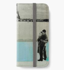 ONE DAY OUT iPhone Wallet/Case/Skin