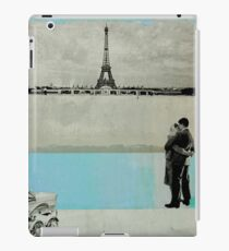 ONE DAY OUT iPad Case/Skin