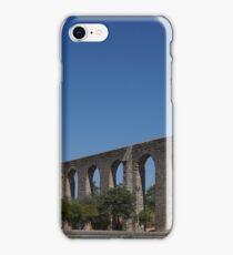 The Aqueduct iPhone Case/Skin