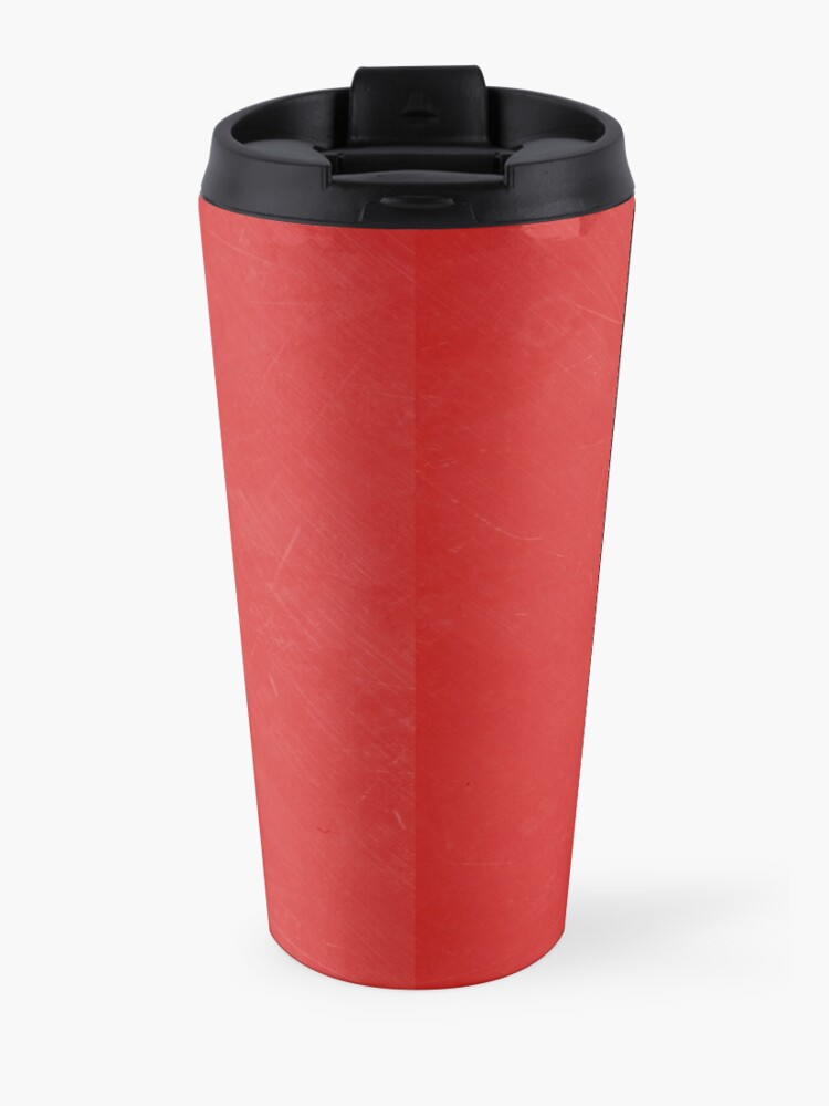 Alternate view of CATCH UP WITH JEHOVAH Travel Mug
