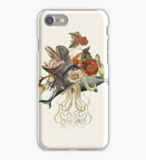 Blood Dolphin Crescendo iPhone Case/Skin