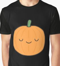Pumpkin Graphic T-Shirt