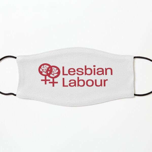Lesbian Labour Masks Kids Mask