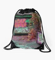 Designer Dope Drawstring Bag