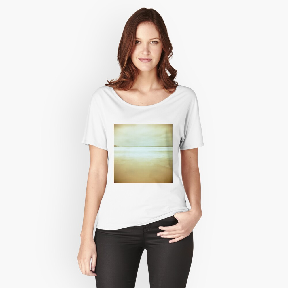 Bondi Beach Sydney 1 Loose Fit T-Shirt