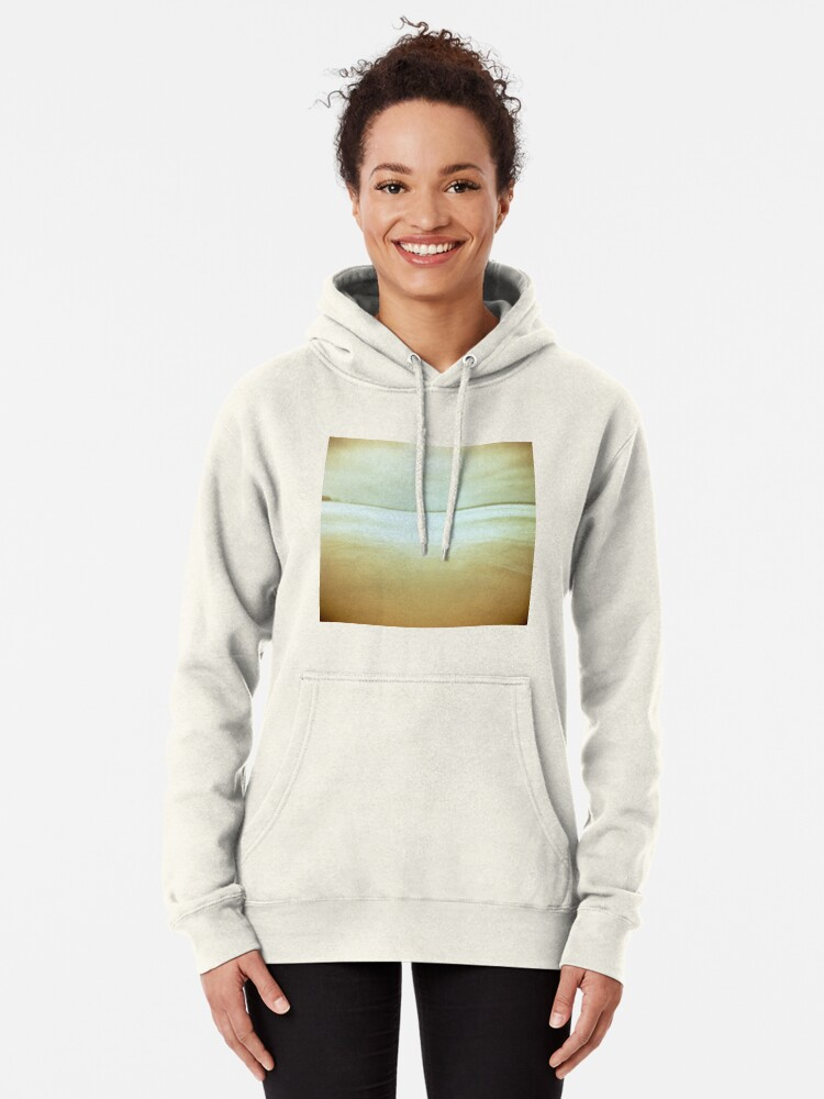 Alternative Ansicht von Bondi Beach Sydney 1 Hoodie