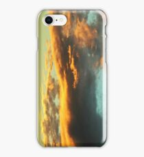 cloudscape iPhone Case/Skin