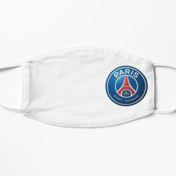 PSG, Paris Saint-Germain, das ist Paris! Flache Maske