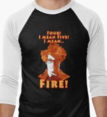 Four, Five, FIRE T-Shirt