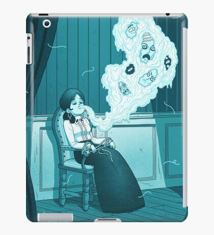 Ectoplasma iPad Case/Skin