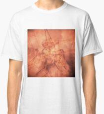 GRAPHIC ARCHITECTURE Classic T-Shirt