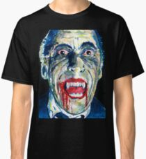 Scars of Dracula Classic T-Shirt