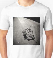 Trike Abandon Unisex T-Shirt