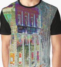 Axes in Collinsville Graphic T-Shirt