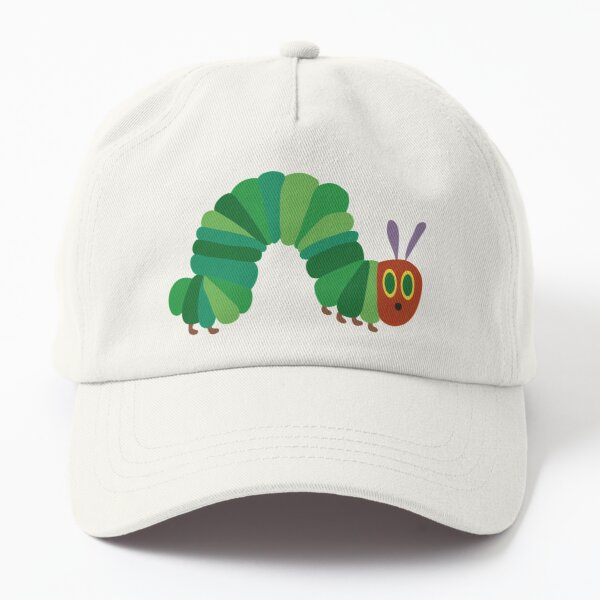 Best To Buy - hungry caterpillar Dad Hat