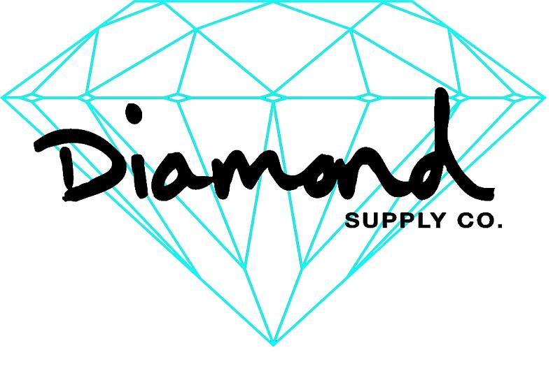 Diamond Supply Co Stickers | www.imgkid.com - The Image ... - photo#32