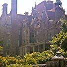 Boldt Castle #1, New York State, USA by Shulie1