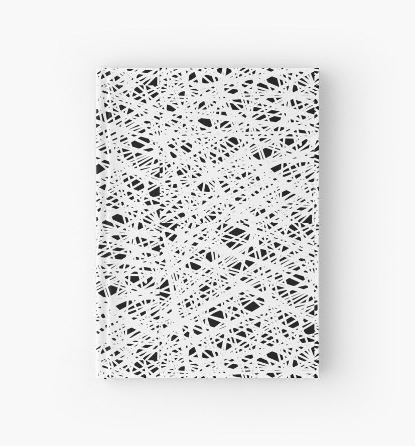 Scribble Web by Andrew Alcock
