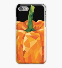 The Great Crystal Pumpkin iPhone Case/Skin