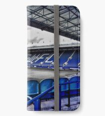 S.W.F.C iPhone Wallet/Case/Skin