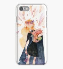 Wrackspurts iPhone Case/Skin