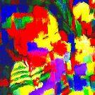 A Colourful Laugh by David Bath