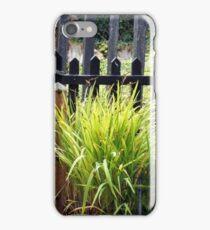 Contraste iPhone Case/Skin